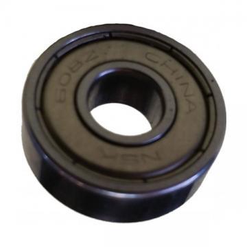 605 606 607 608 609 Zz/2RS Miniature Ball Bearing