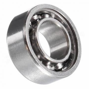High Speed Si3N4 Hybrid Ceramic Ball Bearings 608