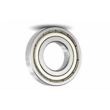 Gcr15 Steel Bearing 11 mm Balls High Temperature Deep Groove Ball Bearing 6208 China Factory